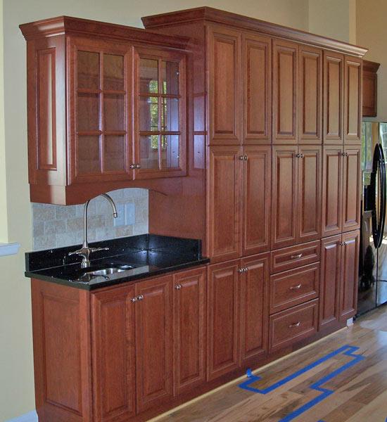 Kitchen Cabinets Wilmington Nc: Shoreline Cabinets